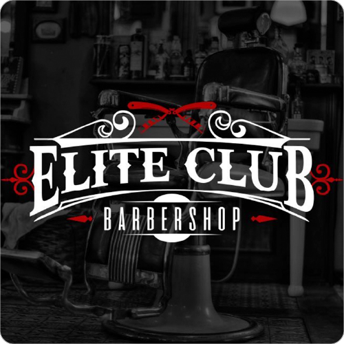 ELITE CLUB-BARBERSHOP